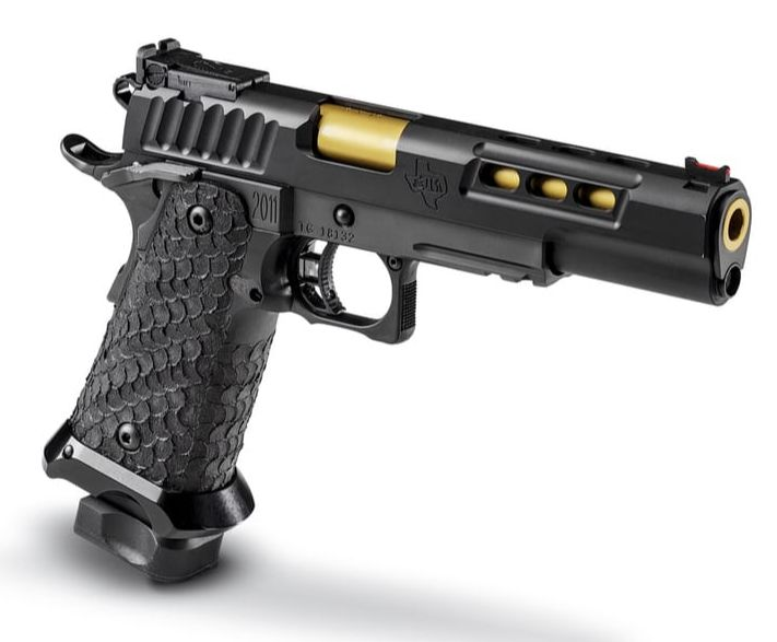 FIREARM COATINGS | Surface Solutions